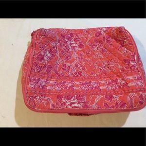 Vera Bradley lap top bag